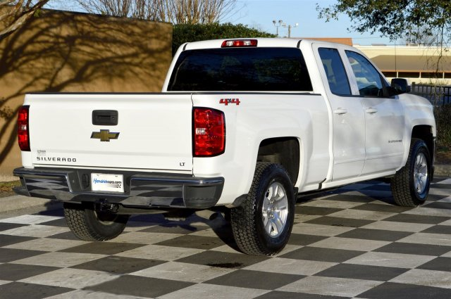 2018 Silverado 1500 Double Cab 4x4,  Pickup #P26669 - photo 2