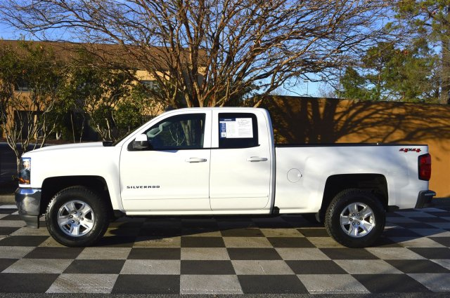 2018 Silverado 1500 Double Cab 4x4,  Pickup #P26669 - photo 7