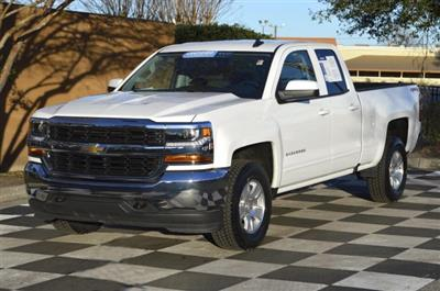 2018 Silverado 1500 Double Cab 4x4,  Pickup #P26669 - photo 3