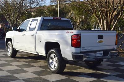 2018 Silverado 1500 Double Cab 4x4,  Pickup #P26669 - photo 4