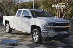 2018 Silverado 1500 Double Cab 4x4,  Pickup #P26669 - photo 1