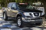 2011 Frontier Crew Cab 4x4,  Pickup #P27347A - photo 1
