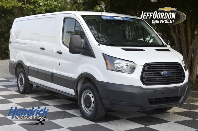 2018 Transit 150 Low Roof 4x2,  Empty Cargo Van #P27361 - photo 1