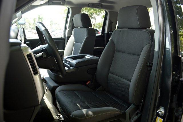 2018 Silverado 1500 Double Cab 4x2,  Pickup #P27451 - photo 10