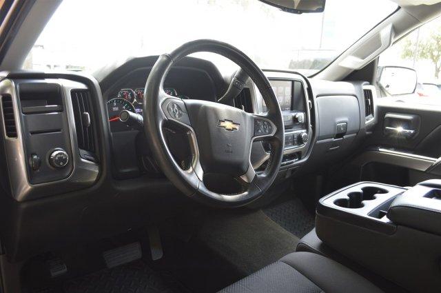 2018 Silverado 1500 Double Cab 4x2,  Pickup #P27451 - photo 16