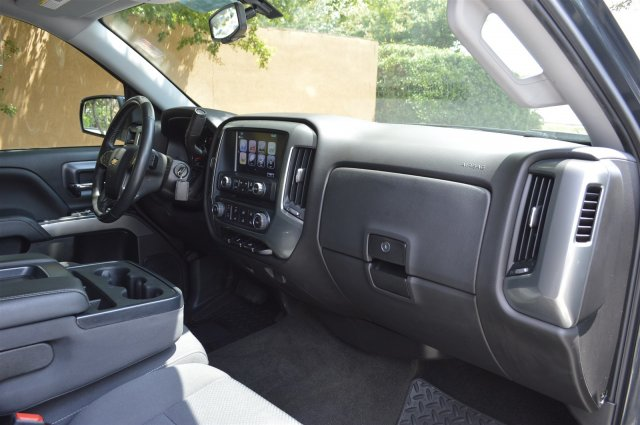 2018 Silverado 1500 Double Cab 4x2,  Pickup #P27451 - photo 38