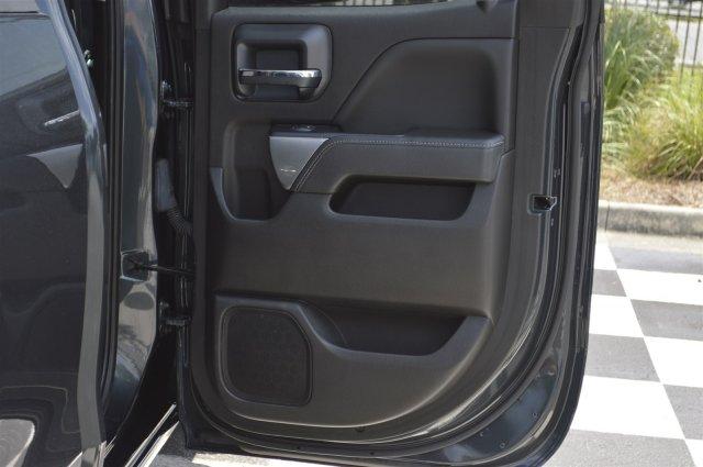 2018 Silverado 1500 Double Cab 4x2,  Pickup #P27451 - photo 17