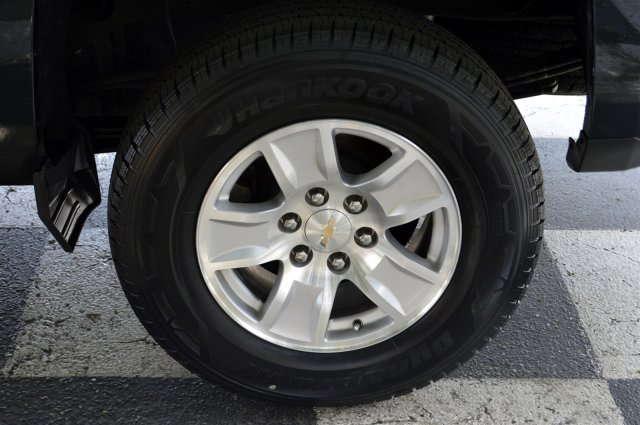 2018 Silverado 1500 Double Cab 4x2,  Pickup #P27451 - photo 27