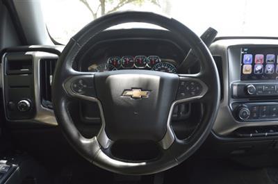 2018 Silverado 1500 Double Cab 4x2,  Pickup #P27451 - photo 18