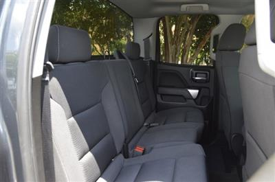 2018 Silverado 1500 Double Cab 4x2,  Pickup #P27451 - photo 15