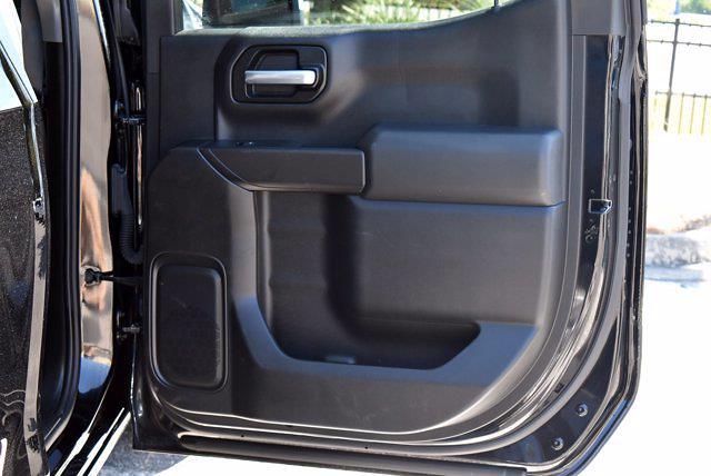 2020 Chevrolet Silverado 1500 Crew Cab 4x4, Pickup #P29537 - photo 34