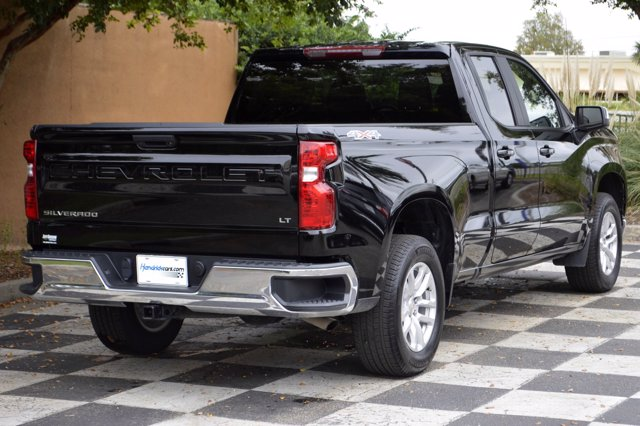 2020 Chevrolet Silverado 1500 Double Cab 4x4, Pickup #PH28801 - photo 1