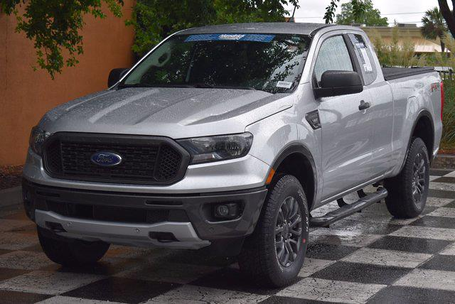 2019 Ford Ranger Super Cab 4x4, Pickup #PS29681A - photo 4