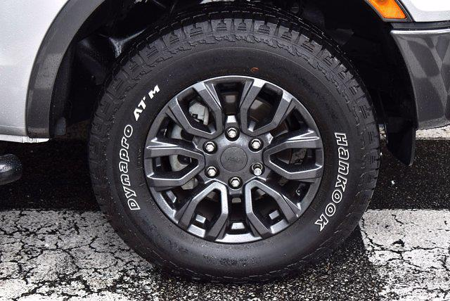2019 Ford Ranger Super Cab 4x4, Pickup #PS29681A - photo 39