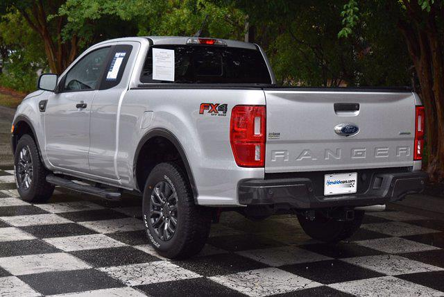 2019 Ford Ranger Super Cab 4x4, Pickup #PS29681A - photo 3