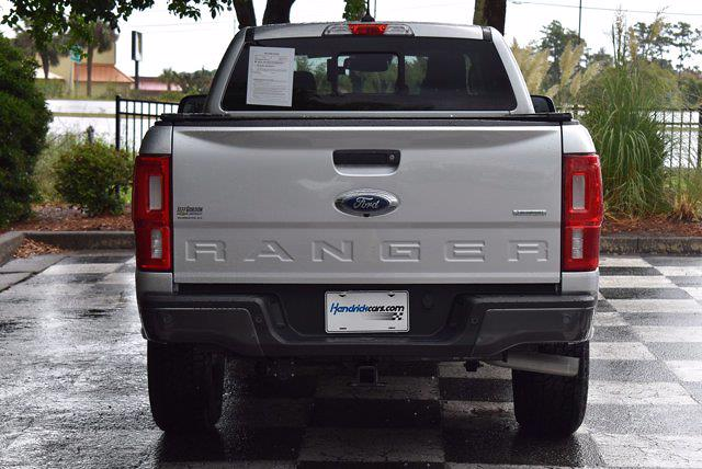 2019 Ford Ranger Super Cab 4x4, Pickup #PS29681A - photo 6