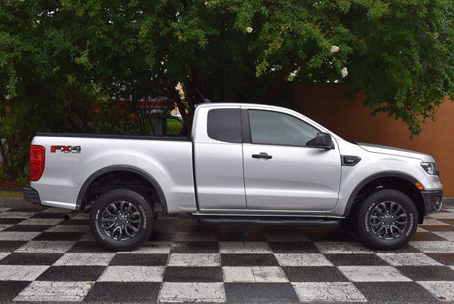 2019 Ford Ranger Super Cab 4x4, Pickup #PS29681A - photo 8