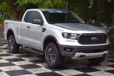 2019 Ford Ranger Super Cab 4x4, Pickup #PS29681A - photo 29