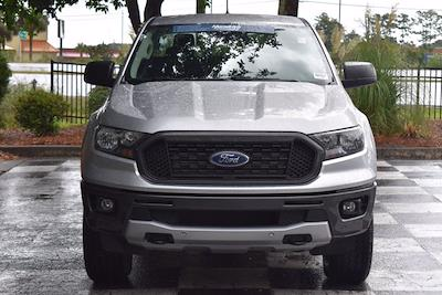 2019 Ford Ranger Super Cab 4x4, Pickup #PS29681A - photo 5