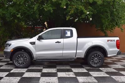 2019 Ford Ranger Super Cab 4x4, Pickup #PS29681A - photo 7