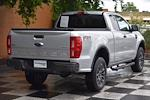 2019 Ford Ranger Super Cab 4x4, Pickup #PS29681A - photo 2