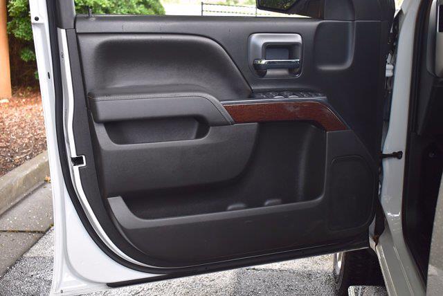 2016 GMC Sierra 1500 Double Cab 4x4, Pickup #PS29694 - photo 9