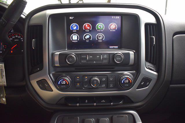 2016 GMC Sierra 1500 Double Cab 4x4, Pickup #PS29694 - photo 21