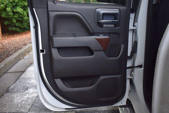 2016 GMC Sierra 1500 Double Cab 4x4, Pickup #PS29694 - photo 31