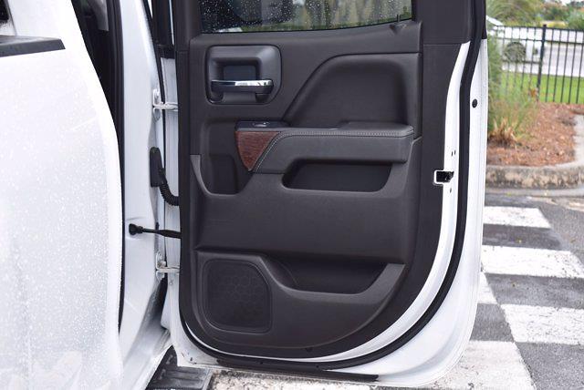 2016 GMC Sierra 1500 Double Cab 4x4, Pickup #PS29694 - photo 34