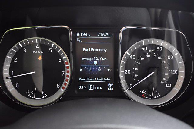 2018 Nissan Titan Crew Cab 4x4, Pickup #PS29698 - photo 19