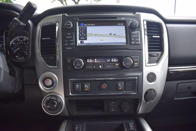 2018 Nissan Titan Crew Cab 4x4, Pickup #PS29698 - photo 21