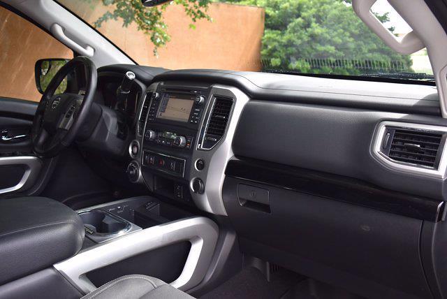 2018 Nissan Titan Crew Cab 4x4, Pickup #PS29698 - photo 26