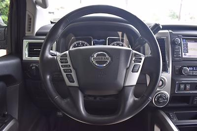 2018 Nissan Titan Crew Cab 4x4, Pickup #PS29698 - photo 14