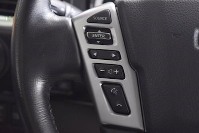 2018 Nissan Titan Crew Cab 4x4, Pickup #PS29698 - photo 15