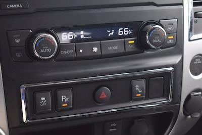2018 Nissan Titan Crew Cab 4x4, Pickup #PS29698 - photo 24