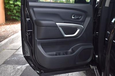 2018 Nissan Titan Crew Cab 4x4, Pickup #PS29698 - photo 31