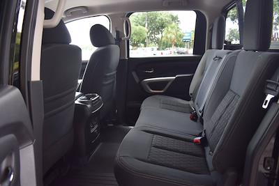 2018 Nissan Titan Crew Cab 4x4, Pickup #PS29698 - photo 30