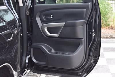 2018 Nissan Titan Crew Cab 4x4, Pickup #PS29698 - photo 34