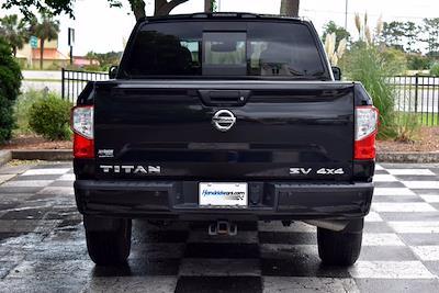 2018 Nissan Titan Crew Cab 4x4, Pickup #PS29698 - photo 6