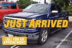 2014 Chevrolet Silverado 1500 Crew Cab 4x4, Pickup #PS29708 - photo 1