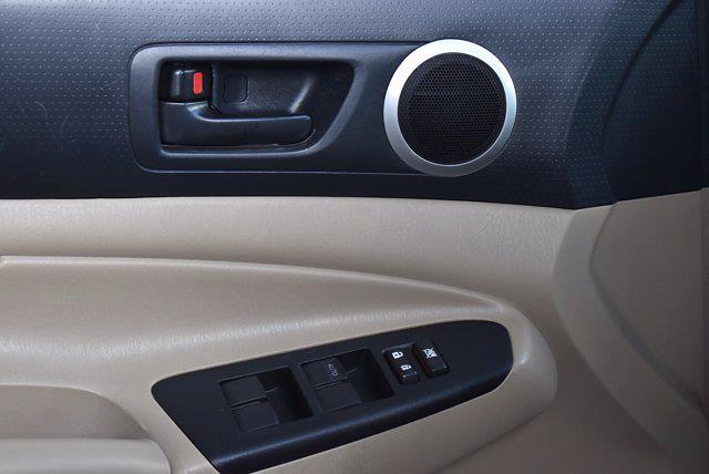 2015 Toyota Tacoma Double Cab 4x2, Pickup #PS29748 - photo 10