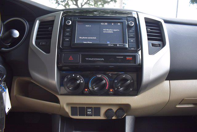 2015 Toyota Tacoma Double Cab 4x2, Pickup #PS29748 - photo 23