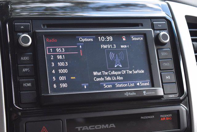 2015 Toyota Tacoma Double Cab 4x2, Pickup #PS29748 - photo 25