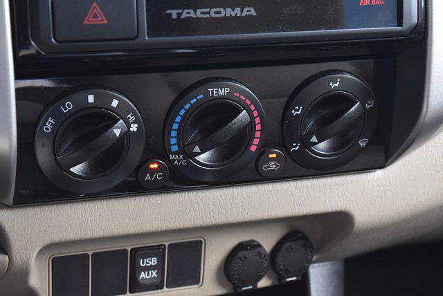2015 Toyota Tacoma Double Cab 4x2, Pickup #PS29748 - photo 26