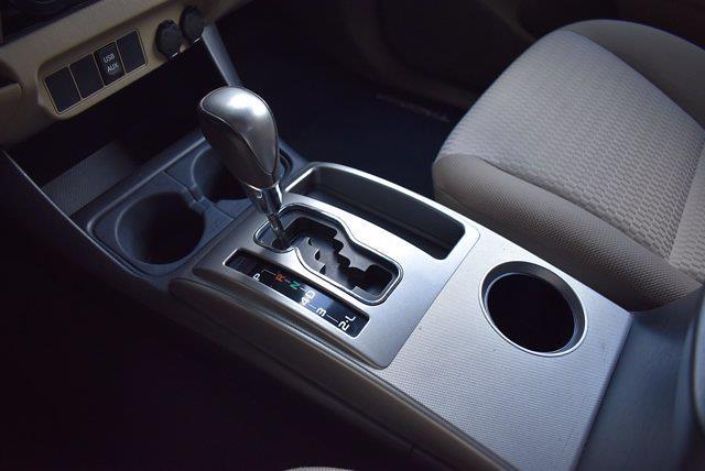 2015 Toyota Tacoma Double Cab 4x2, Pickup #PS29748 - photo 27