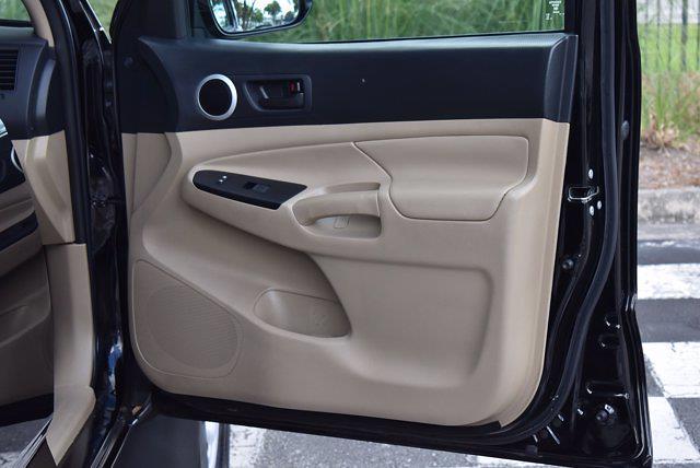 2015 Toyota Tacoma Double Cab 4x2, Pickup #PS29748 - photo 33