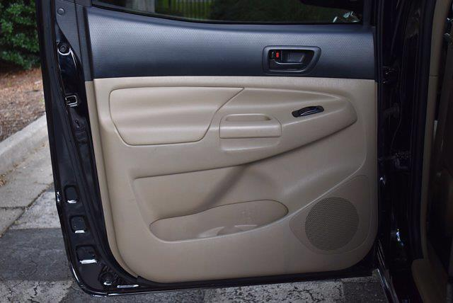 2015 Toyota Tacoma Double Cab 4x2, Pickup #PS29748 - photo 30