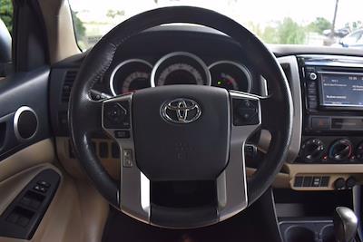 2015 Toyota Tacoma Double Cab 4x2, Pickup #PS29748 - photo 14