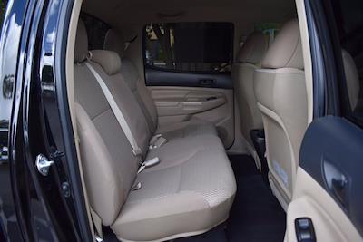 2015 Toyota Tacoma Double Cab 4x2, Pickup #PS29748 - photo 35