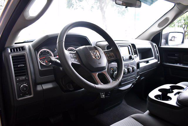 2018 Ram 1500 Quad Cab 4x2, Pickup #PS29781 - photo 13